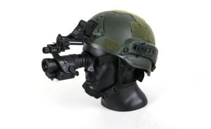 Digital Night Vision Hunting Device with Helmet Mount (ND123A) pictures & photos