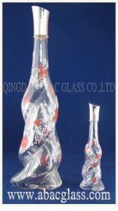 Attractive Designed Vodka Bottle (50ml/500ml/750ml/1000ml) pictures & photos