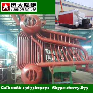 Szl8 8ton Rice Husk Boiler, Rice Husk Steam Boiler, Biomass Rice Husk Boiler Price pictures & photos