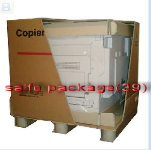 Packaging Solution / Heavy Duty Boxes