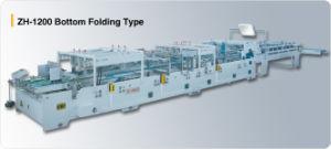 Automatic Folder Gluer (Big Size: 880, 1000, 1200mm)