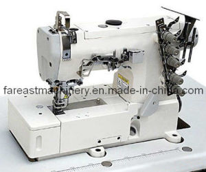 High-Speed Interlock Industrial Sewing Machine (OD500-01CB) pictures & photos