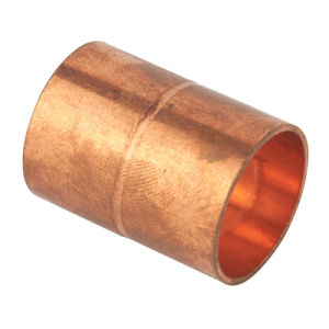 Copper Fitting Coupler Coupling pictures & photos