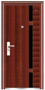Steel Fireproof and Security Door (FDM-4)
