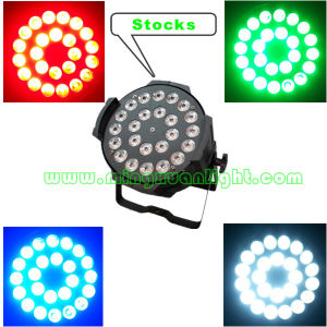 Hot! ! ! 24X10W RGBW 4in1 LED PAR Can (YS-128) pictures & photos