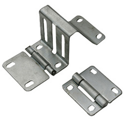 Door Hinge Stampings Parts/Furniture Metal Door Hinge/Staping Metal Hinge pictures & photos