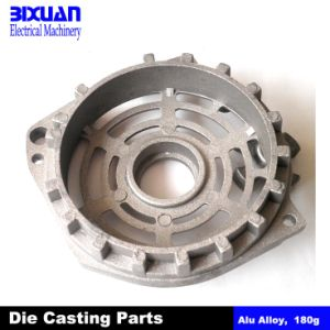 Zinc Die Casting Aluminum Casting Parts Steel Casting pictures & photos