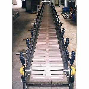 Iron Ore Scraper Chain Plate Conveyor (KZB) pictures & photos