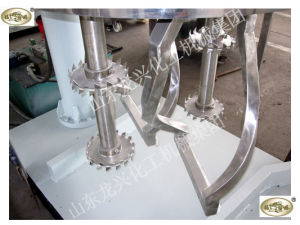 Planetary Mixer (SXSDL-1000L) pictures & photos