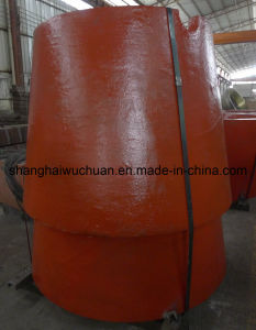 Casting Parts Mantle for Cone Crusher pictures & photos