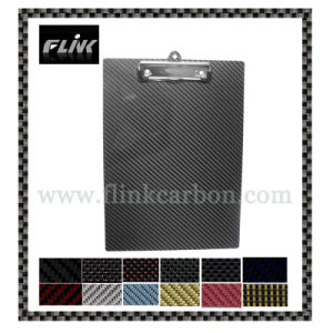 Carbon Fiber File Clip Board pictures & photos