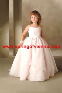 Flower Girl Dress (SOV306)