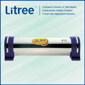Direct Drinkable Water Filter (LH3-8Fd) pictures & photos