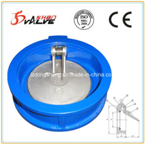 Wafer Swing Check Valve pictures & photos