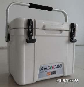 20 Liter Picnic Time Insulated Cooler (ANSUO-20)