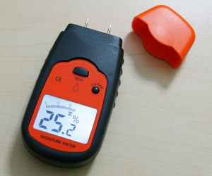 Digital Wood Moisture Meter pictures & photos