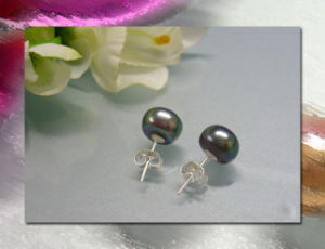 ID2280100015 Pearl Earring