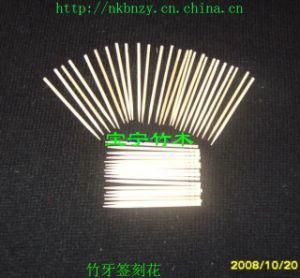 Bamboo Toothpick (bn-yq0100)