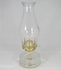 L605 Kerosene Lamp, Glass Oil Lamp pictures & photos