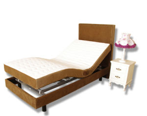 Hot Sale Adjustable Electric Bed pictures & photos