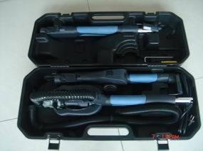600W 25mm Foldable Electric Drywall Sander with BMC Box (DWS2300F)