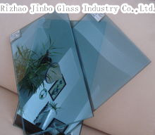 4mm-6mm Decorative Coated Reflective Glass (JINBO) pictures & photos