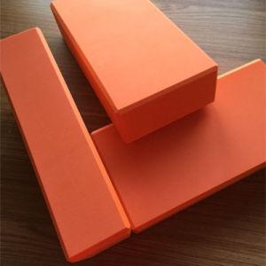 Closed Cell EVA Foam for Yoga Brick pictures & photos