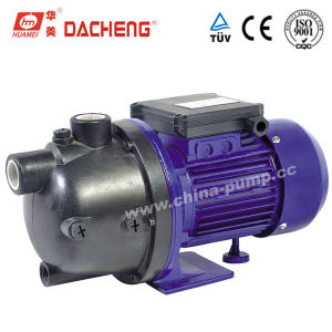 Jet Pump, Self-Priming Pump with Plastic Pump Body (JETPL-100) pictures & photos