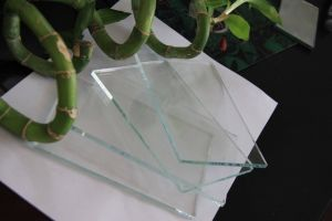 Coated/Reflective Float Building Glass pictures & photos