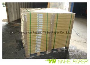 230g/250g/300g/350g/400g Duplex Board Grey Back pictures & photos
