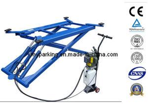 Hydraulic Maoyuan Scissor Car Lift