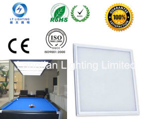 20W LED Panel Light with CE for Office