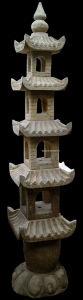 Antique Stone Pagoda (LT-6) pictures & photos
