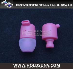 High Quality CE Standard Purple Earphone