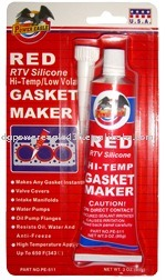 Gasket Maker (RED)
