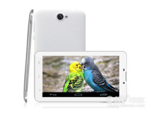 "6"" Mobile Phone Tablet PC 3G IPS Screen Android 4, 2 GPS, Bt, FM Dual Core"