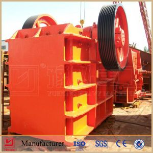 Henan Yuhong PE-600*900 Jaw Crusher Hot Sale with Good Jaw Crusher Price pictures & photos