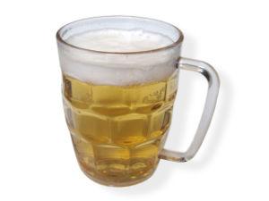 Plastic Beer Cup (CUP007)