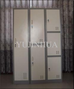 1-3 Tiers Steel Locker