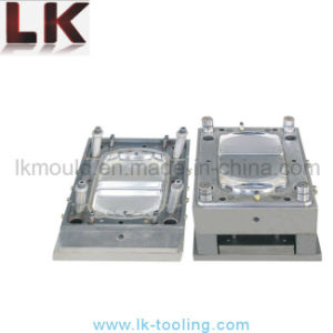 High Quality Pet Preform Injection Mould with Hot Runner/Cold Runner