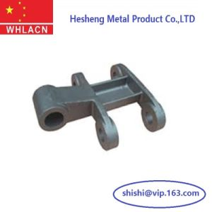 Precision Investment Steel Truck Casting Parts pictures & photos