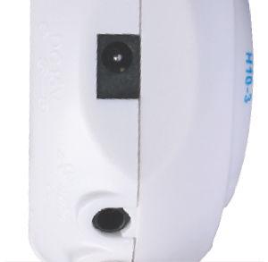 Fetal Doppler (CE mark H10-3) pictures & photos