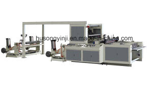Roll Feeding Slitting and Sheeting Machine for A4 Paper pictures & photos