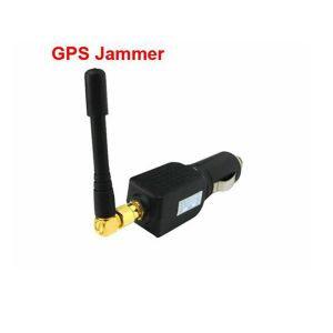 Mini Car GPS Jammer (8331) pictures & photos