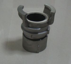 Guillemin Quick Coupling- Female with Lock