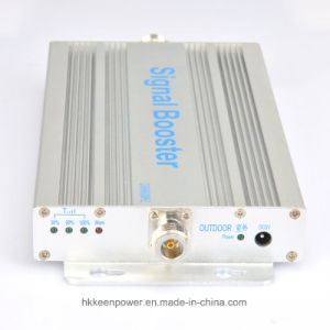 900MHz Signal Booster GSM Signal Amplifier pictures & photos