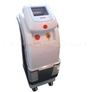 4 in 1 E Light IPL RF ND YAG Laser Machine (ERL-5) pictures & photos