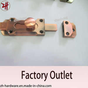 Zinc Alloy Door Mounting Bolt and Window Mounting Bolt (ZH-8072) pictures & photos