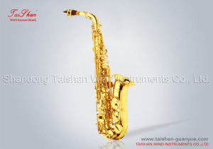 Alto Saxophone (TSAS-6601)