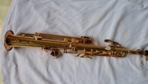 Sopranino Saxophone (HSL-4003)